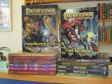 Role Playing Books Just In