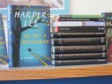 Jane Austen and HarperLee
