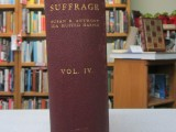 The History of Woman Suffrage, Vol. IV