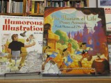 Cartooning and Animation/ Recent Arrivals